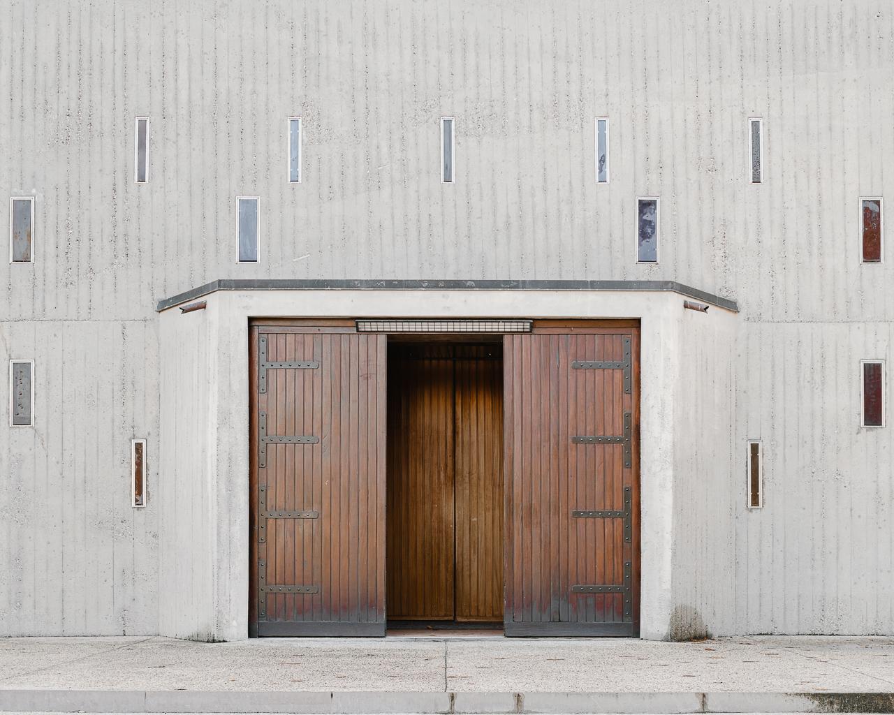 Chiesa di San Giovanni Bono Milano architetto Arrigo Arrighetti, Niccolò Vonci 2020