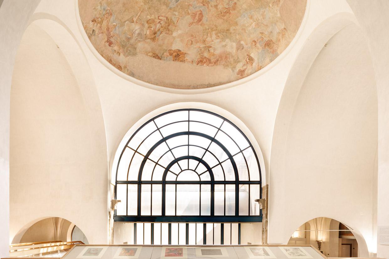 Niccolò Vonci Museo Marino Marini